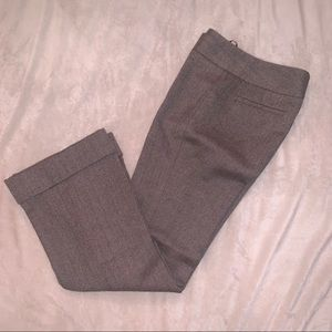 Banana Republic wool dress pants